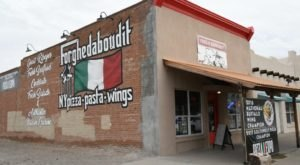 You Probably Didn't Know About This Authentic Italian Restaurant In This Little Town In New Mexico