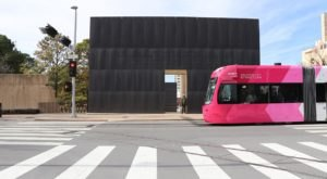 This New 4.8 Mile Street Car System In Oklahoma Just Opened And You'll Want To Ride It