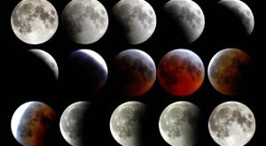 The Next Lunar Eclipse Will Be Visible From Indiana And You Won't Want To Miss Out