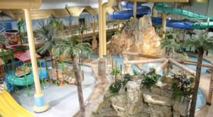This Indoor Beach In Minnesota Is The Best Place To Go This Winter