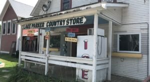 This Vermont Pizza Joint In The Middle Of Nowhere Is One Of The Best In The U.S.