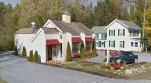 Blink And You'll Miss These 9 Tiny But Mighty Restaurants Hiding In Vermont