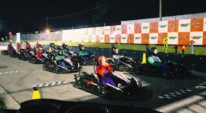 A Real Life Mario Kart Racing Course Is Coming To Texas And It's Just As Awesome As It Sounds