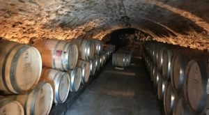 The Underground Wine Cave In Wisconsin You Have To Visit