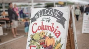 This Year-Round Indoor Farmers Market In Missouri Is The Best Place To Spend Your Weekend
