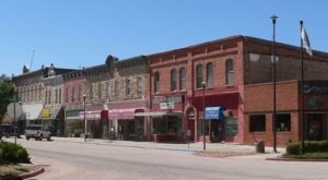 The Best Small Town In Nebraska May Not Be Where You Expect