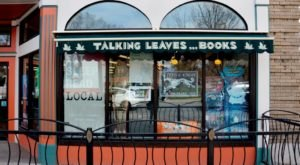 The Largest And Oldest Independent Bookstore In Buffalo Has Thousands Of Books