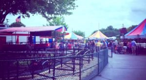 Your Kids Will Have A Blast At This Miniature Amusement Park In Ohio Made Just For Them