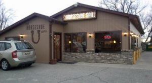 The Magnificent Country Restaurant In Michigan Where You'll Enjoy A Classically Delicious Meal