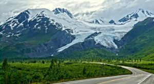 The Very First Road In Alaska Still Exists And Its History Is Captivating