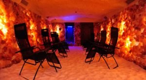 You'll Never Want To Leave These 5 Incredibly Relaxing Salt Caves In Iowa