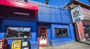 This Timeless 24 Hour Diner Is A Nostalgic Washington Treasure