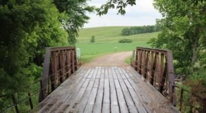 The 35-Mile Scenic Drive In North Dakota You Will Want To Take As Soon As You Can