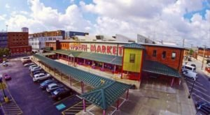 North Market Is A Year-Round Indoor Farmers Market In Ohio That's A Great Place To Spend Your Weekend