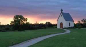 This Remote Shrine In Nebraska Is A Divine Place To Visit