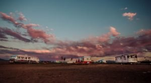 You Can Stay Inside A Vintage Renovated Trailer At This Unique New Mexico Hotel