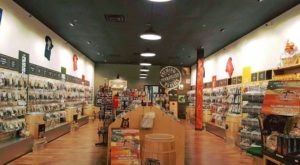 The Beef Jerky Outlet In Ohio Where You'll Find More Than 100 Tasty Varieties