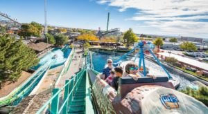 The Affordable Hometown Theme Park In New Mexico That Will Bring Out The Kid In All Of Us