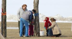 Experience All Things Maple Syrup At This All-Day Event In North Dakota