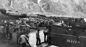 Not Many Know The Story Of The World War II Battle That Took Place On Alaskan Soil