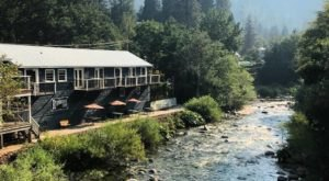 The Riverside Hotel In This Old Mining Town In Northern California Seems Too Good To Be True
