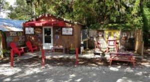 The Hot Sauce Outlet In Georgia Where You'll Find More Than 100 Tasty Varieties