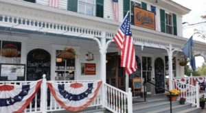 The Old Fashioned Store In New Hampshire Chock Full Of Everything You Can Imagine