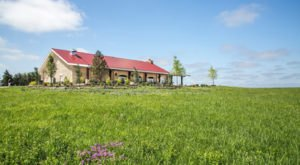 This Flint Hills Bed & Breakfast In Kansas Is The Ultimate Countryside Getaway