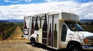 The Idaho Wine Trolley Tour You'll Absolutely Love
