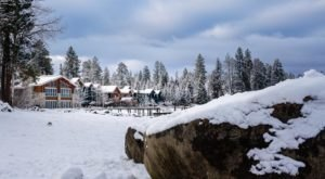 Plan Your Visit To The Best Winter Destination In Idaho For An Unforgettable Experience