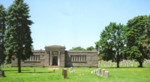 You Won't Want To Visit This Notorious Delaware Cemetery Alone Or After Dark