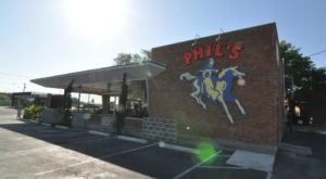 This One Of A Kind Restaurant In Austin Is Fun For The Whole Family