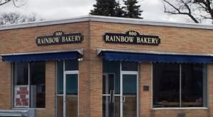 There's Only One Remaining Old-Time Jewish Bakery In All Of Rhode Island And You Need To Visit