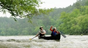 The 9 Best Ways To Lead An Adventurous Life In Alabama