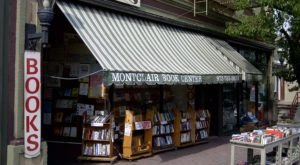 The Largest Independent Bookstore In New Jersey Has More Than 100,000 Books