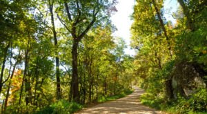 The Best Views In All Of Arkansas Are Found Along This Scenic Backroad