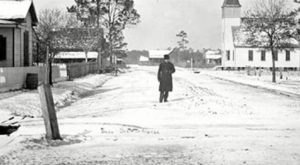 Over 120 Years Ago, Mississippi Was Hit With The Worst Blizzard In History