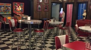 This Old-Fashioned Soda Fountain In Mississippi Will Transport You Back In Time