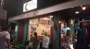 This Fantastic Shop In Illinois Sells Cookie Dough By The Scoop
