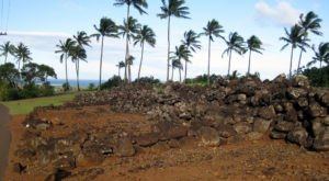 The Ancient Temple Complex In Hawaii That Will Take You Back Hundreds Of Years