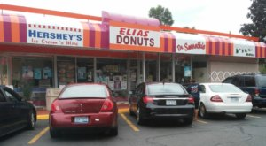 The Made-From-Scratch Donuts At This Detroit Bakery Have Stood The Test Of Time