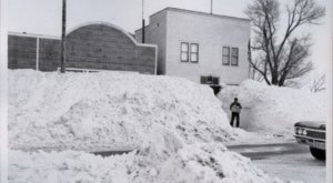 53 Years Ago, North Dakota Was Hit With The Worst Blizzard In History