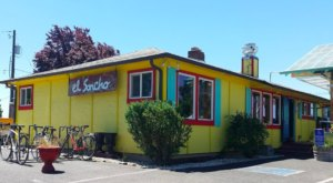 The Tiny Restaurant In Oregon That Serves Mexican Food To Die For