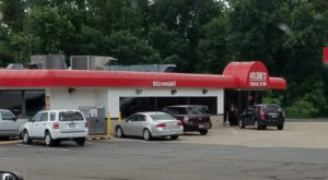 The Unsuspecting Michigan Truck Stop Where You Can Pull Over And Have An Amazing Meal