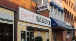 This Small-Town Nebraska Bakery Just Won A Prestigious National Award