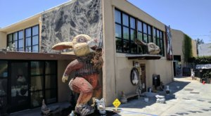 Most Southern Californians Have Never Heard Of This Fascinating Bunny Museum