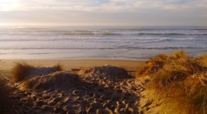 The Underrated Sandy Beach In Oregon You Absolutely Need To Visit