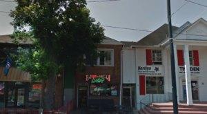 This Legendary Bagel Shop Near Cincinnati Is A Meal Worthy Of A Day Trip
