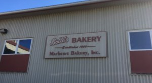 This Maine Bakery Has Been Around For 70 Years And We're Loving Every Second