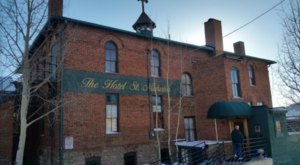 5 Truly Terrifying Ghost Stories That Prove Cripple Creek Is The Most Haunted City In Colorado